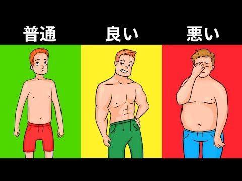 男性の体のエストロゲン量を増やしてしまう習慣