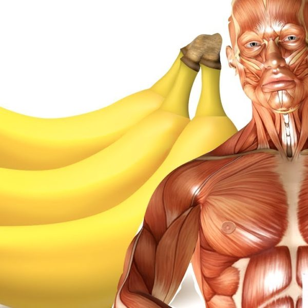 【衝撃】1日2本バナナを食べると起こること