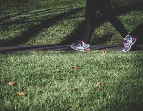 インターバル速歩で効率良く体脂肪を減らそう!