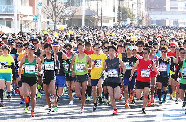 未来へかける!北九州マラソン2019【マラソン大会情報】