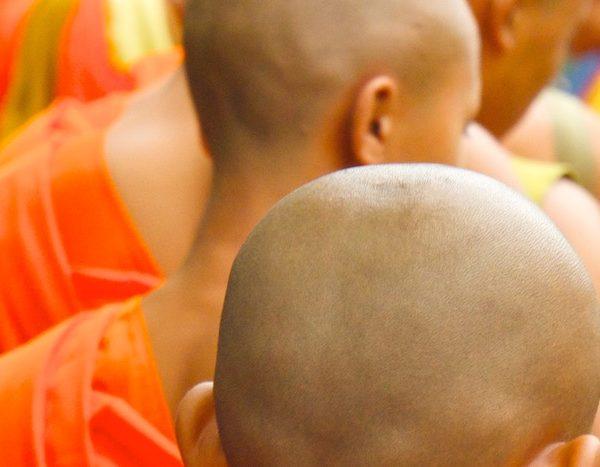 男性の頭皮、夏よりも秋冬の方が頭皮の皮脂量が多い!【マッチョ塾】
