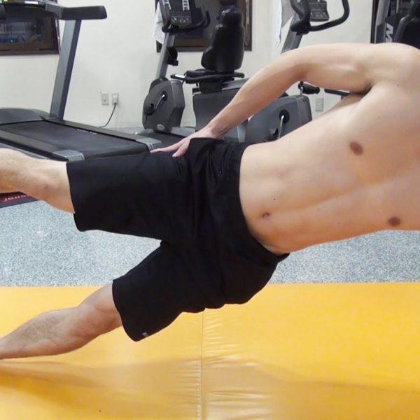 キレイなお尻を目指すなら、スクワットとこのトレーニング!【筋トレ動画】